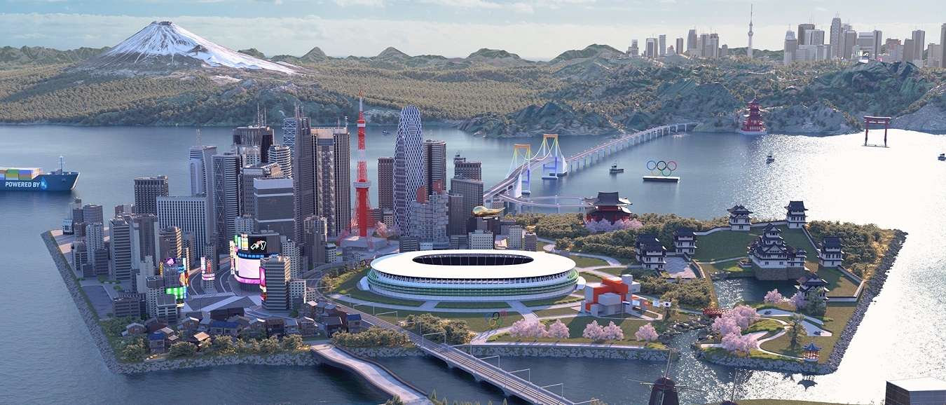 Hotel Papendal: maak kennis met hét nieuwe digitale eventplatform: TeamNL Tokyo Expo!