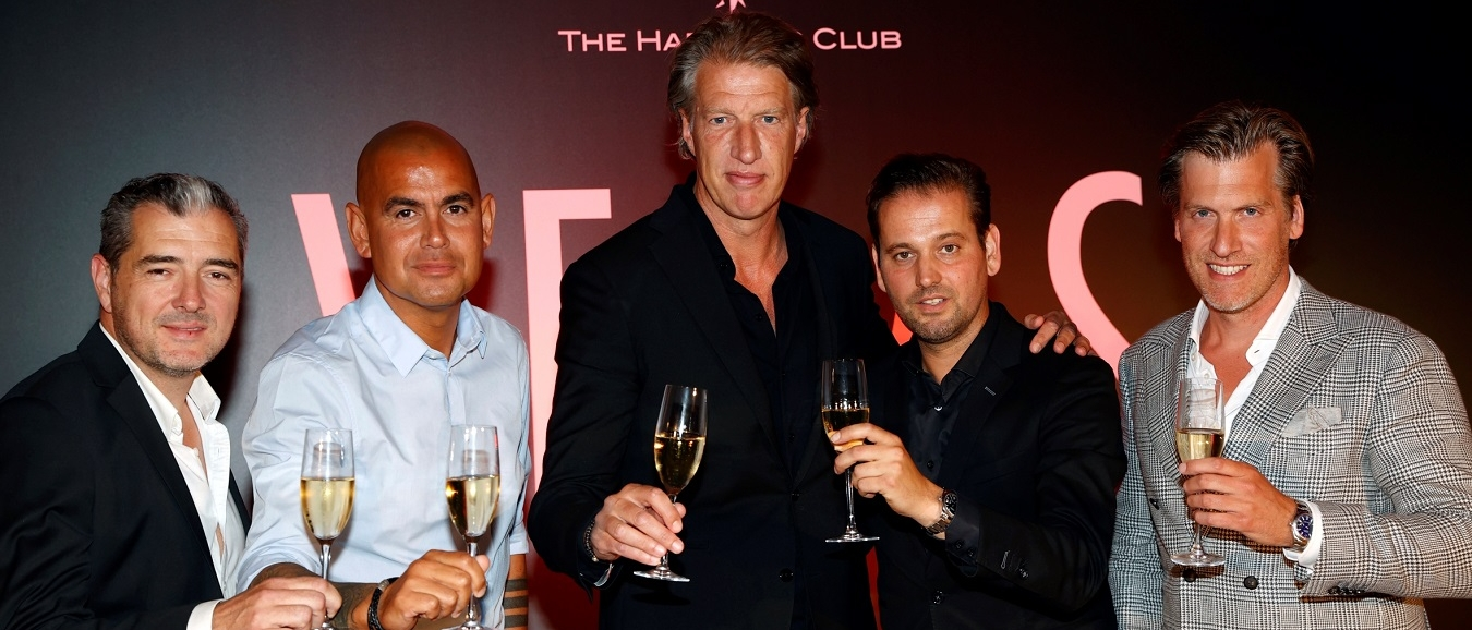 The Harbour Club opent nieuw Theater in Amsterdam