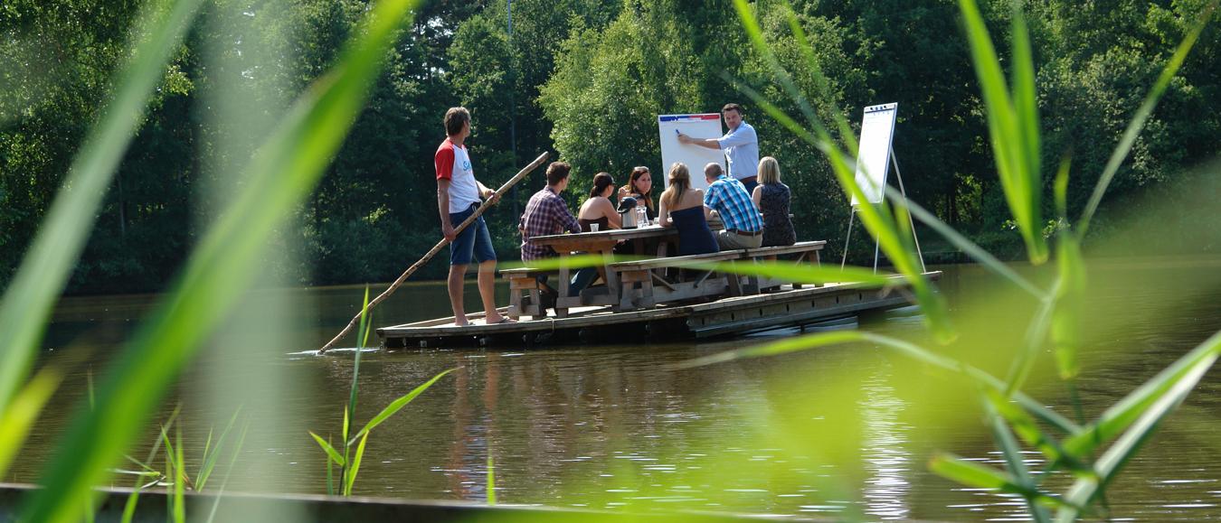 Meld je aan voor de allereerste site visit Twente