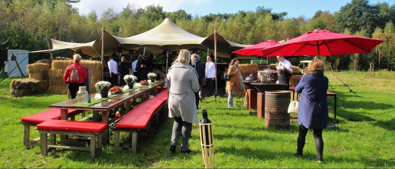 6 September: Site Visit Congresregio Twente