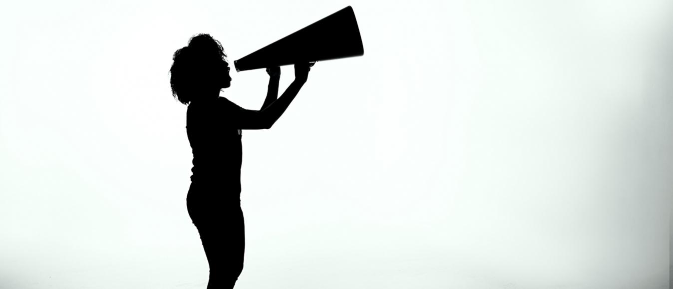Unmute Us! Evenementen- branche én bezoekers lopen mee in protestmars