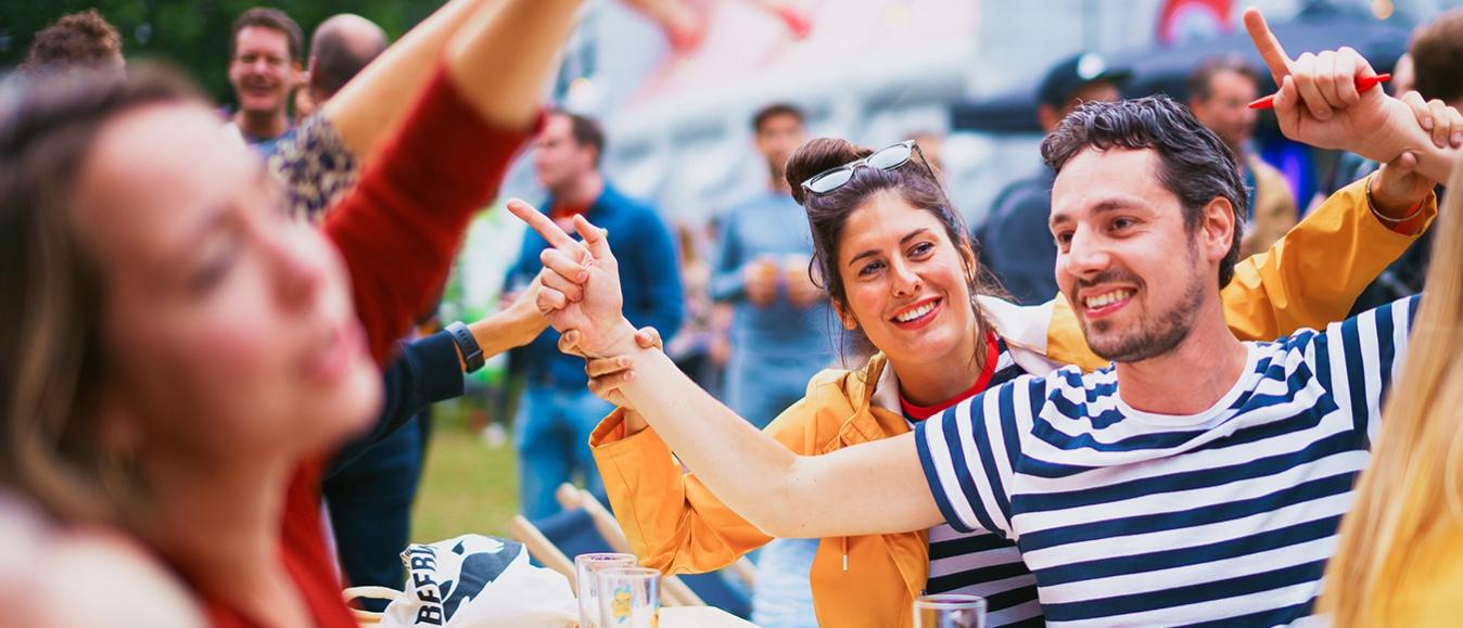 TAPT Festival in Utrecht gaat wel door