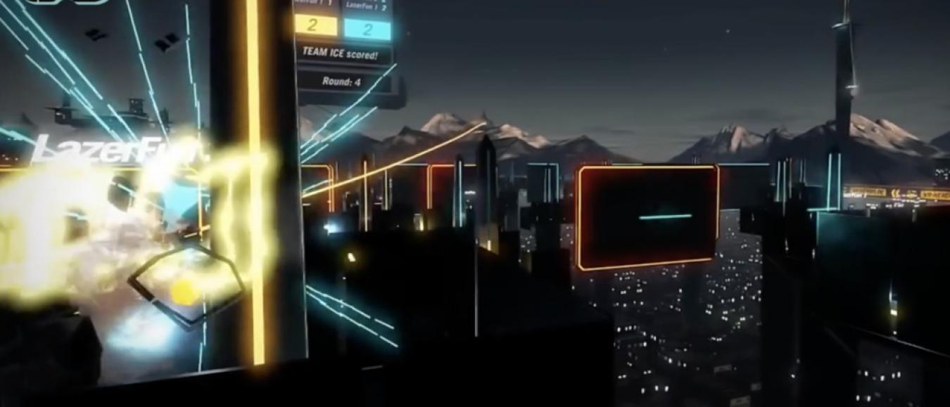 The VR Room laat heel Nederland kennismaken met lasergamen in Virtual Reality