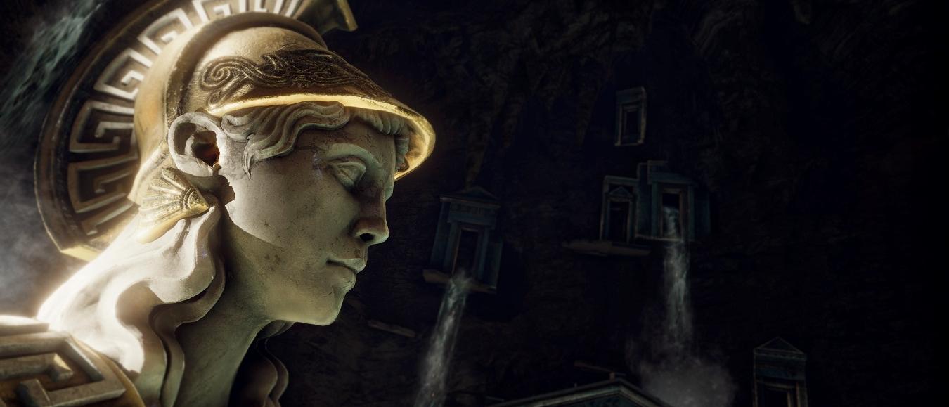 Werelden uit beroemde games naar The VR Room
