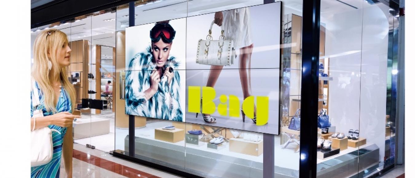 Panasonic brengt nieuwe displayserie uit