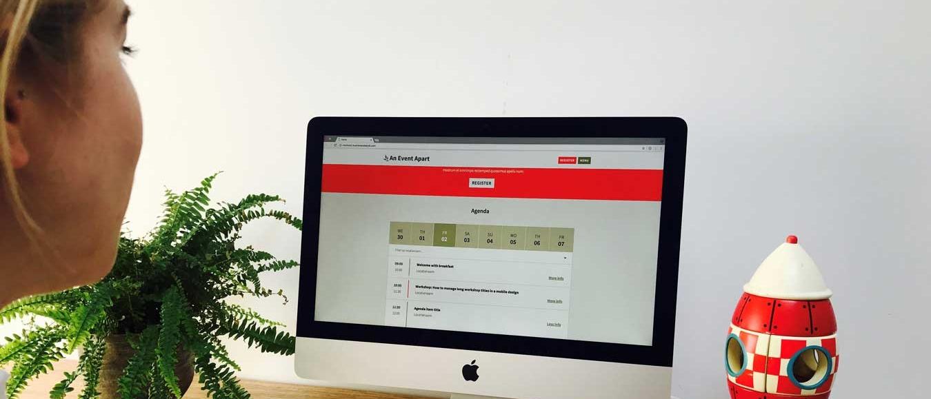 Rutger Bremer: 'Welke event registratie software past bij jou?'