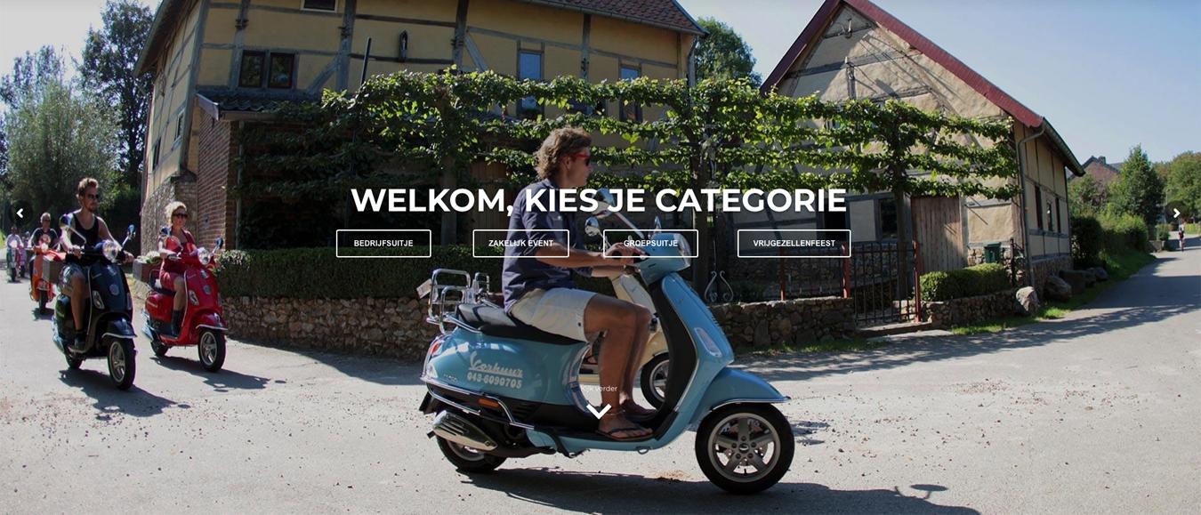 Wij zijn Valkenburg lanceert nieuwe website én brochure