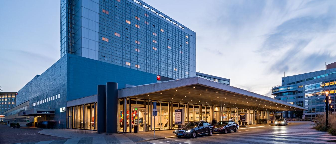 World Forum The Hague viert begin nieuw hoofdstuk