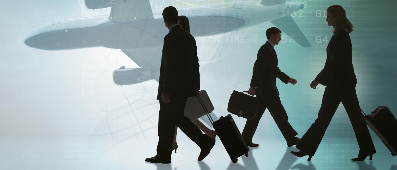 Carlson Wagonlit Travel wordt CWT