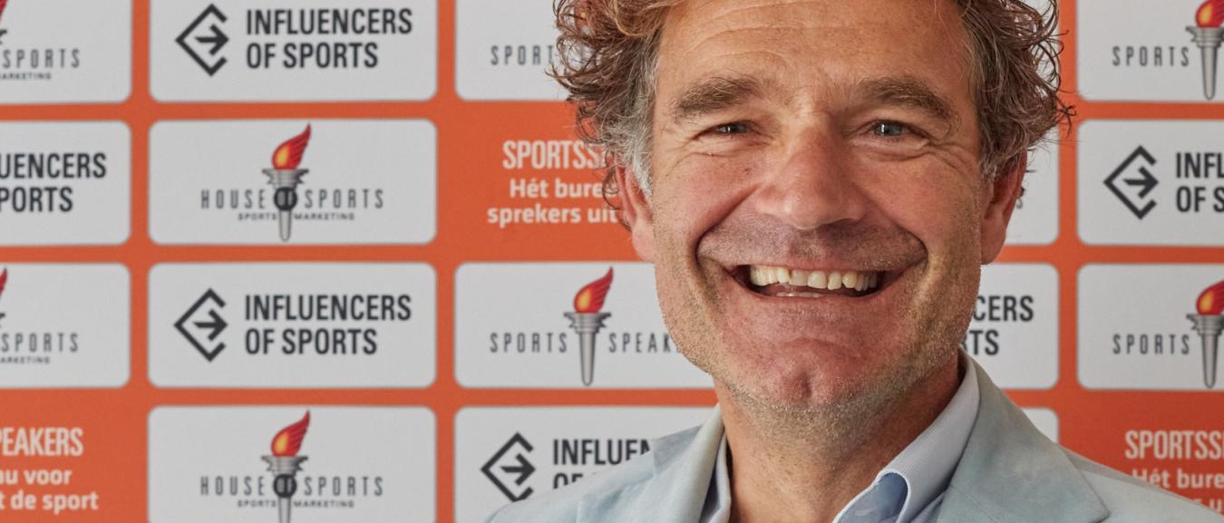 House of Sports verwelkomt Bart de Vries