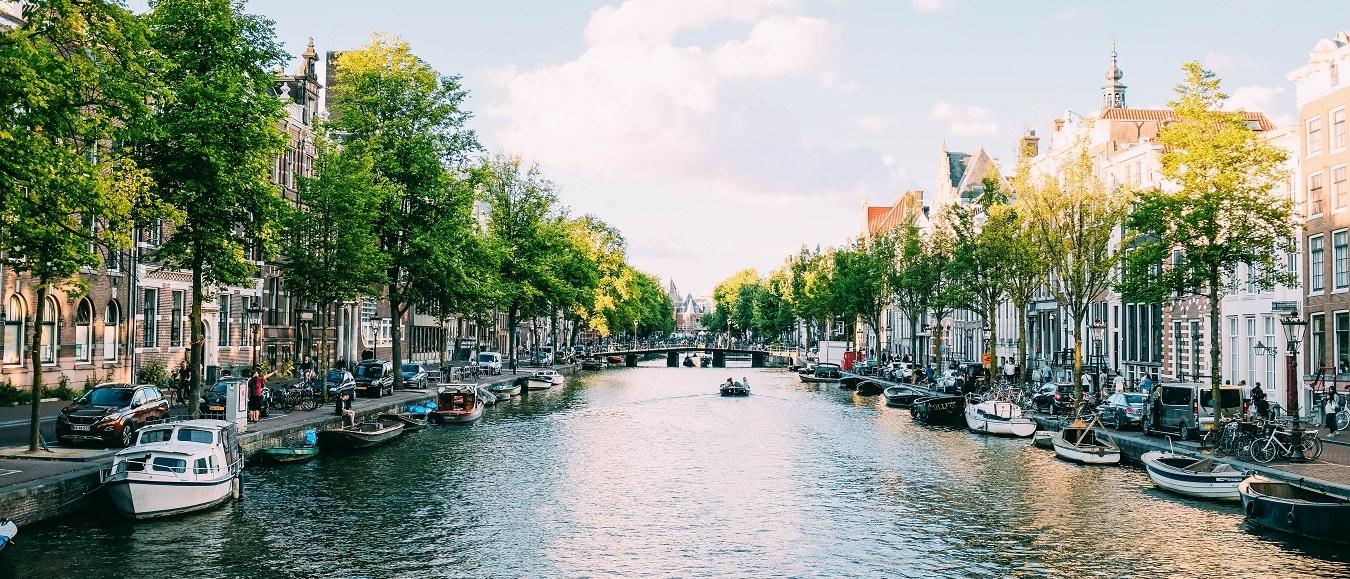 Amsterdamunlocked.com stelt de stad weer open voor bezoekers