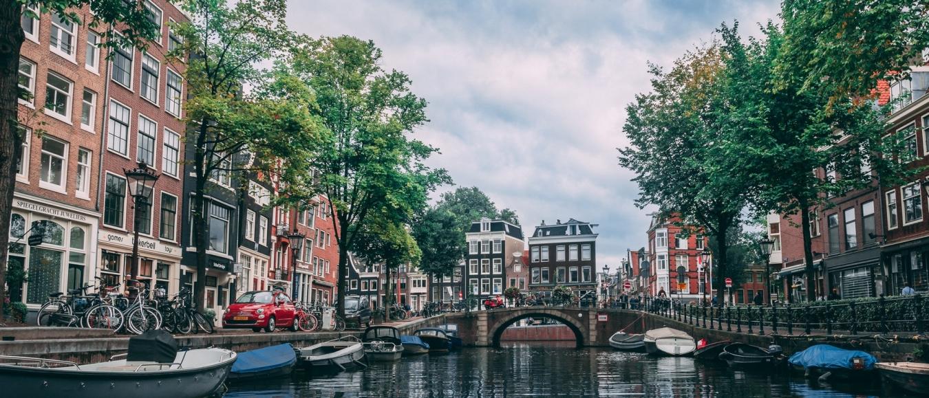 Amsterdam&Partners – meerjarenplan congressen Amsterdam