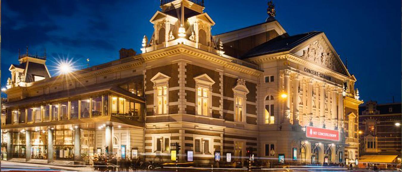 Concertgebouw Prijs voor Hagen Kwartet en Nikola Meeuwsen