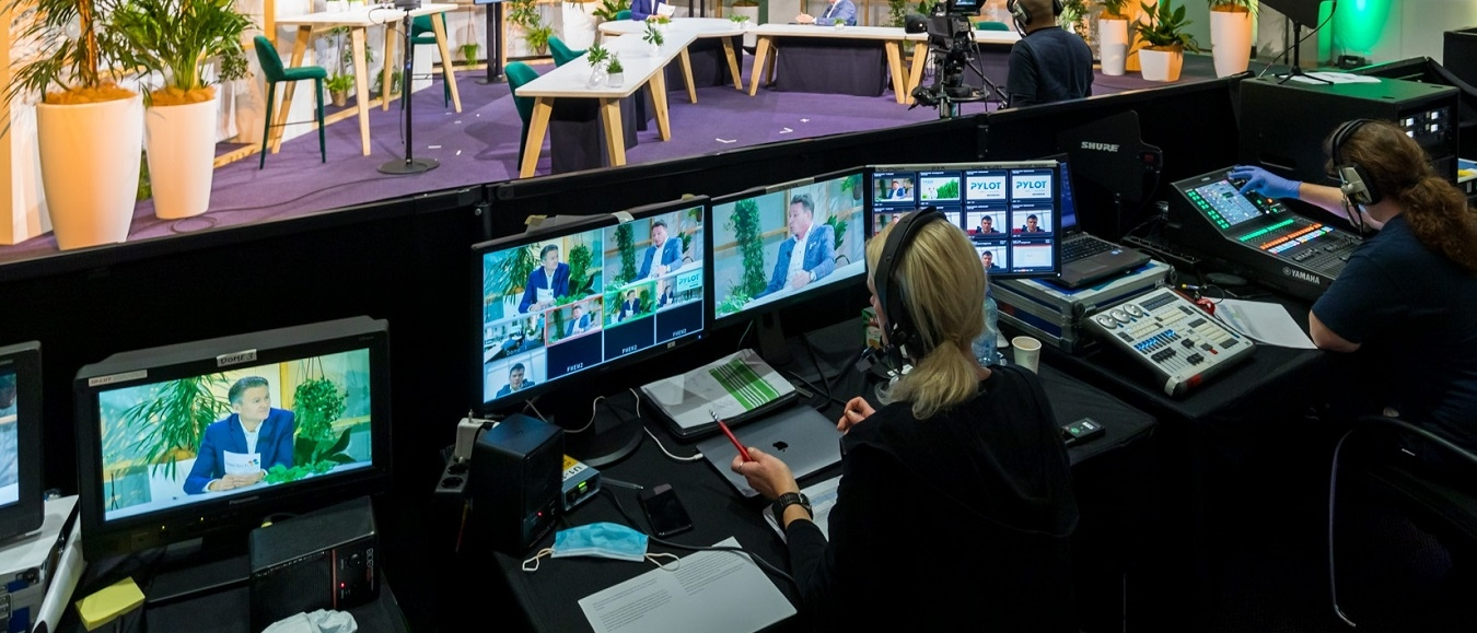 RAI Amsterdam biedt State-of-the-Art studio's aan