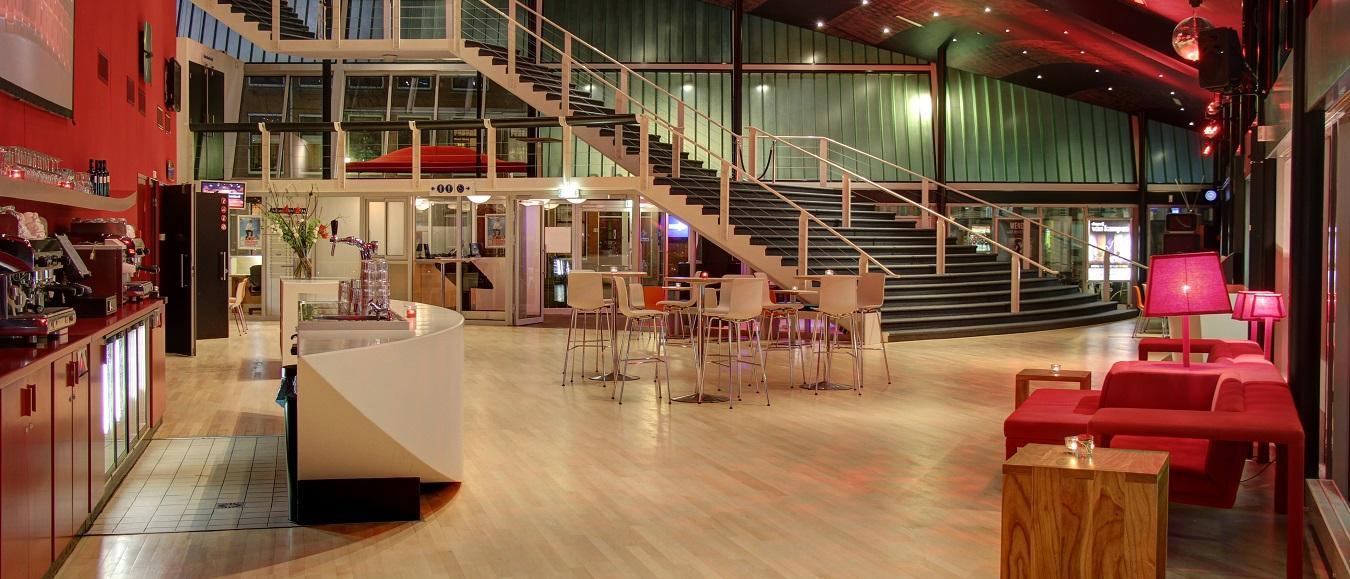 Evenementen in de spotlight bij Theater de Veste