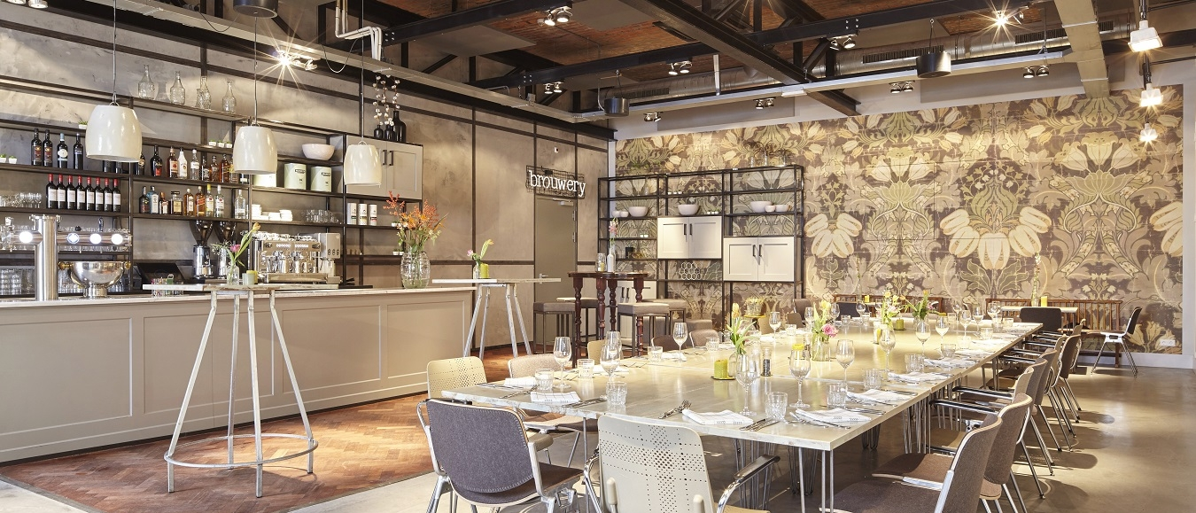 Axivate Horeca Group breidt uit