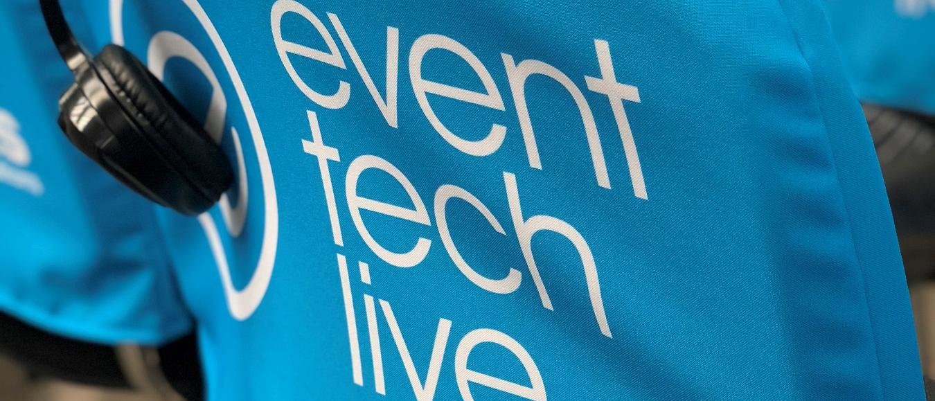 'Matchmaking' tijdens Event Tech Live 2018
