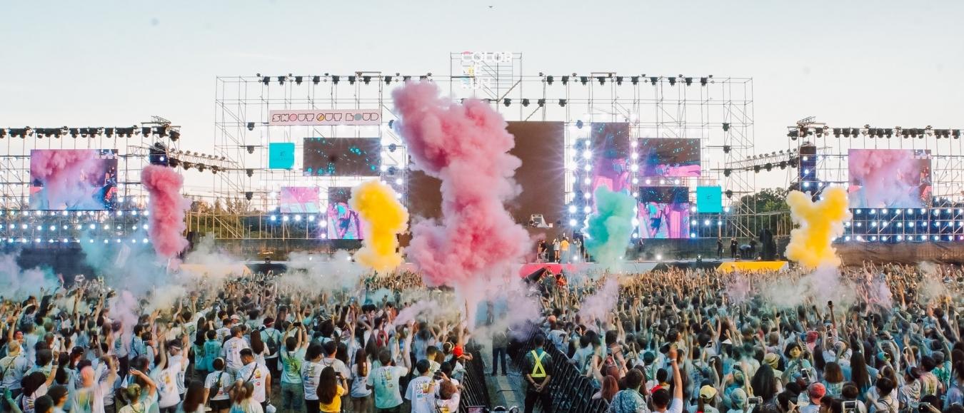Dance Valley en Dutch Valley geloven in festivalzomer