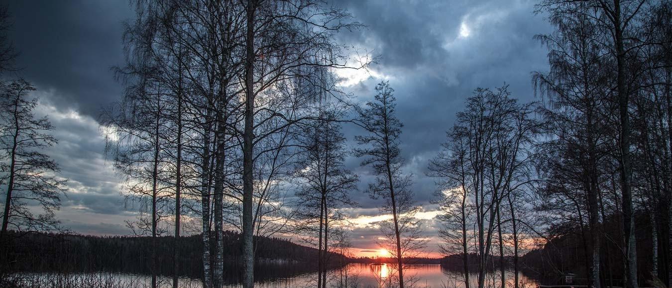 Tourism Marketing Concepts vertegenwoordigt Finland