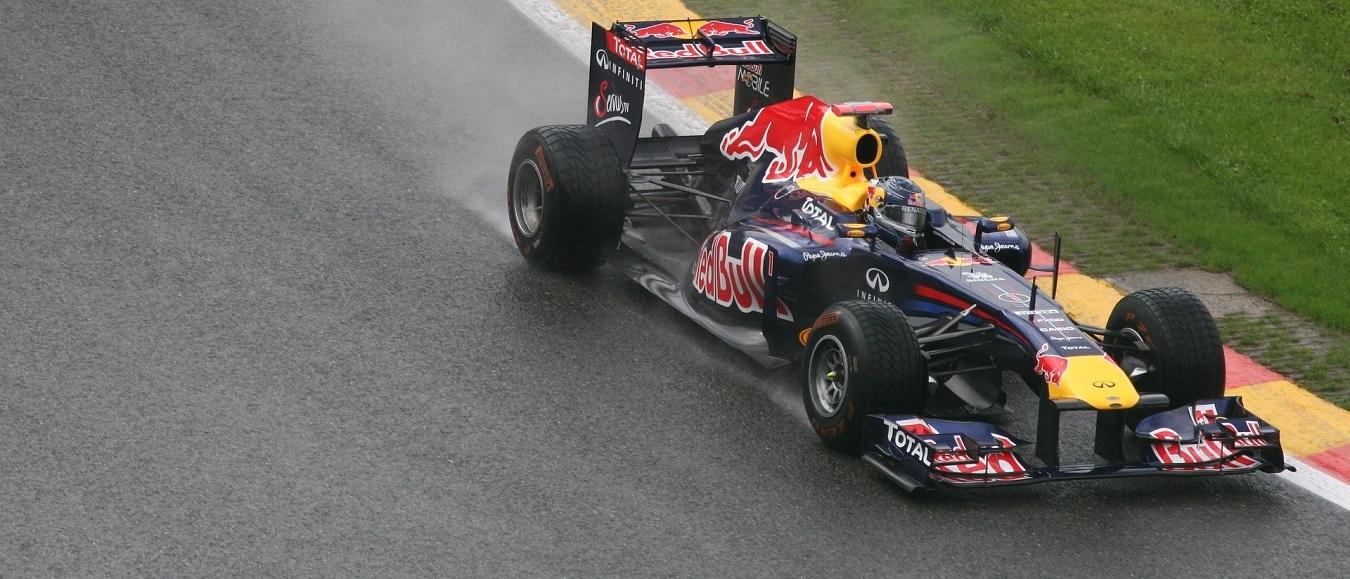 Formule 1 racet terug naar Circuit Zandvoort