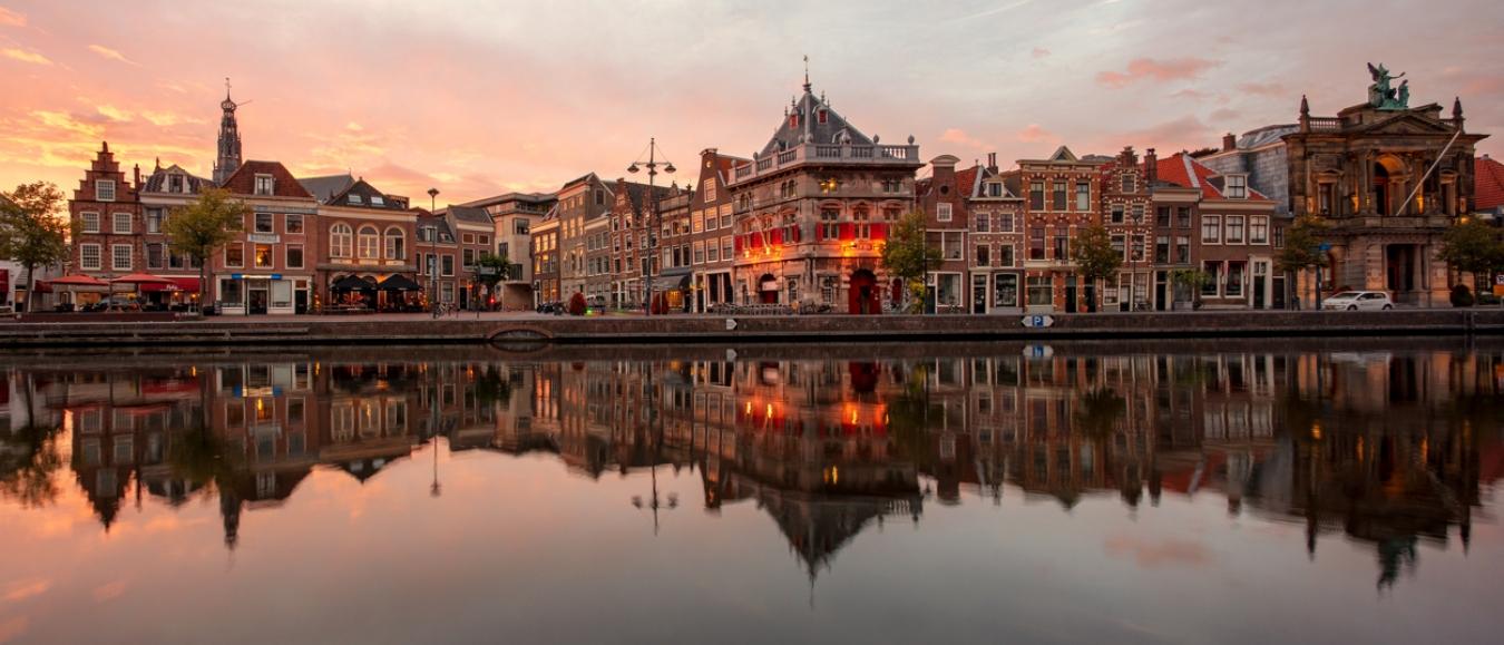 Haarlem en omgeving vol verborgen parels perfect voor evenementen