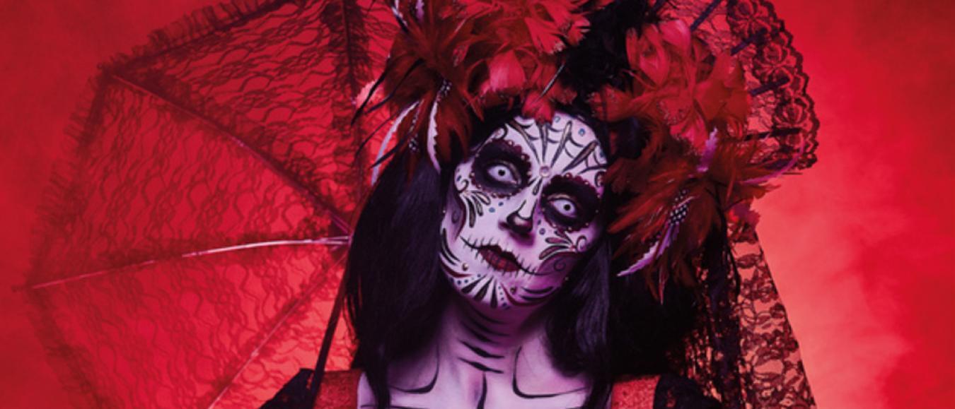 Halloween dit jaar grootster dan ooit in Toverland