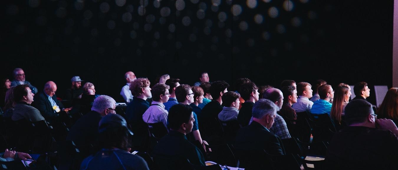 Evenementenbranche wil weer aan de slag met zakelijke bijeenkomsten