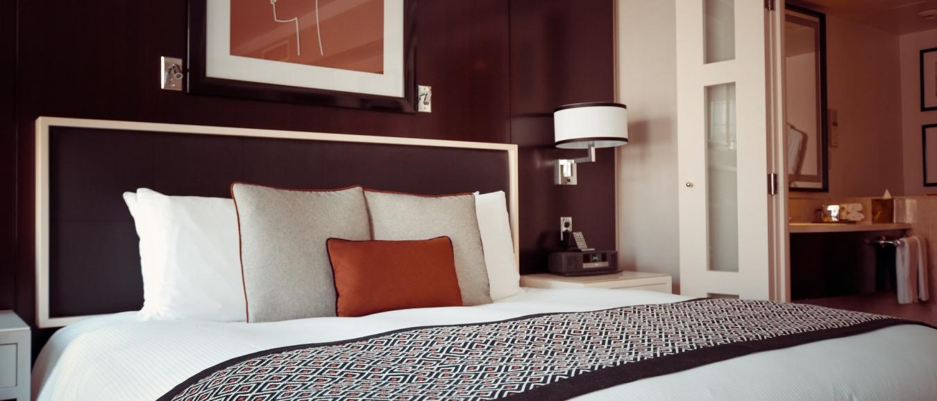 Verwachting: aantal hotelovernachtingen in 2022 hersteld van corona