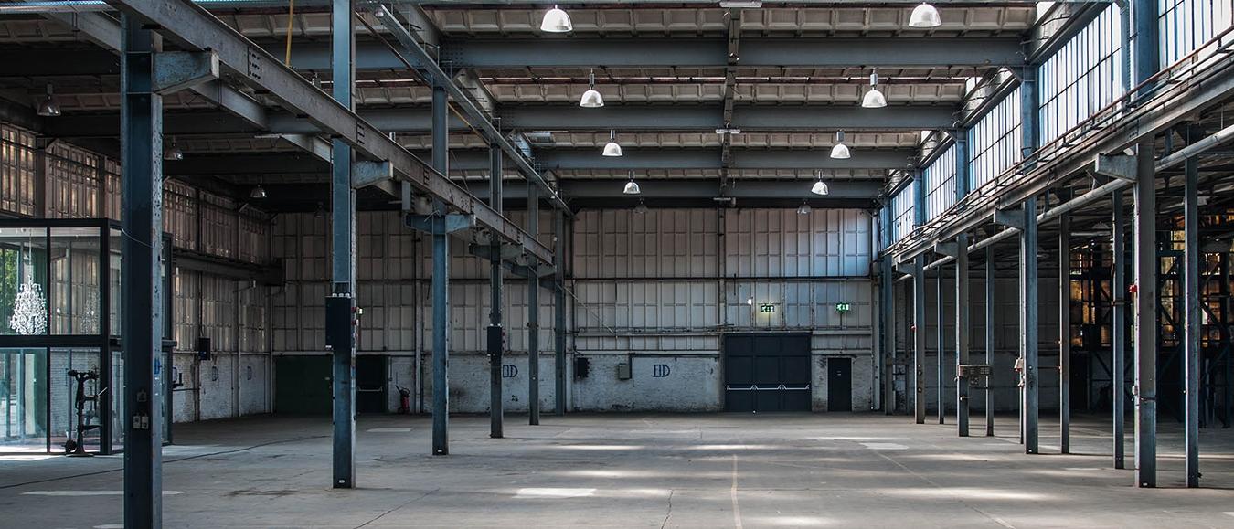 DRU Industriepark bereidt zich voor op grote events