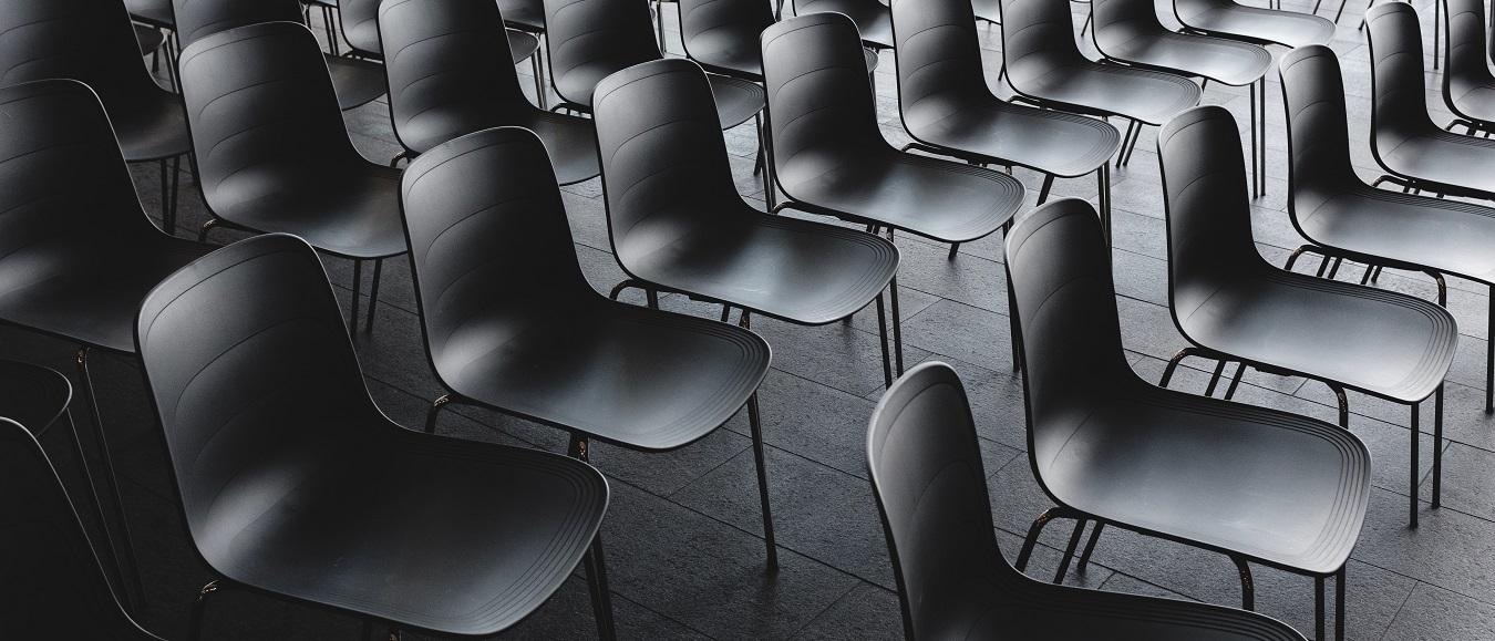 Evenementenbranche voelt gebrek betrokkenheid kabinet