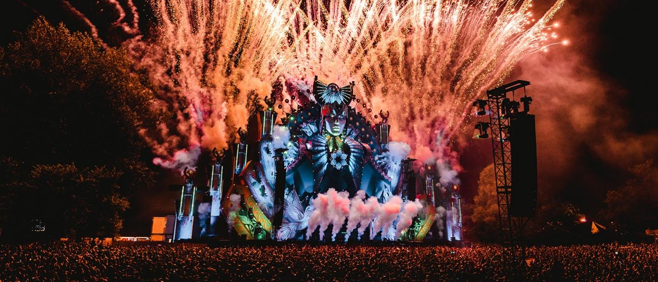 Mysteryland heeft hoop voor tweede helft festivalzomer
