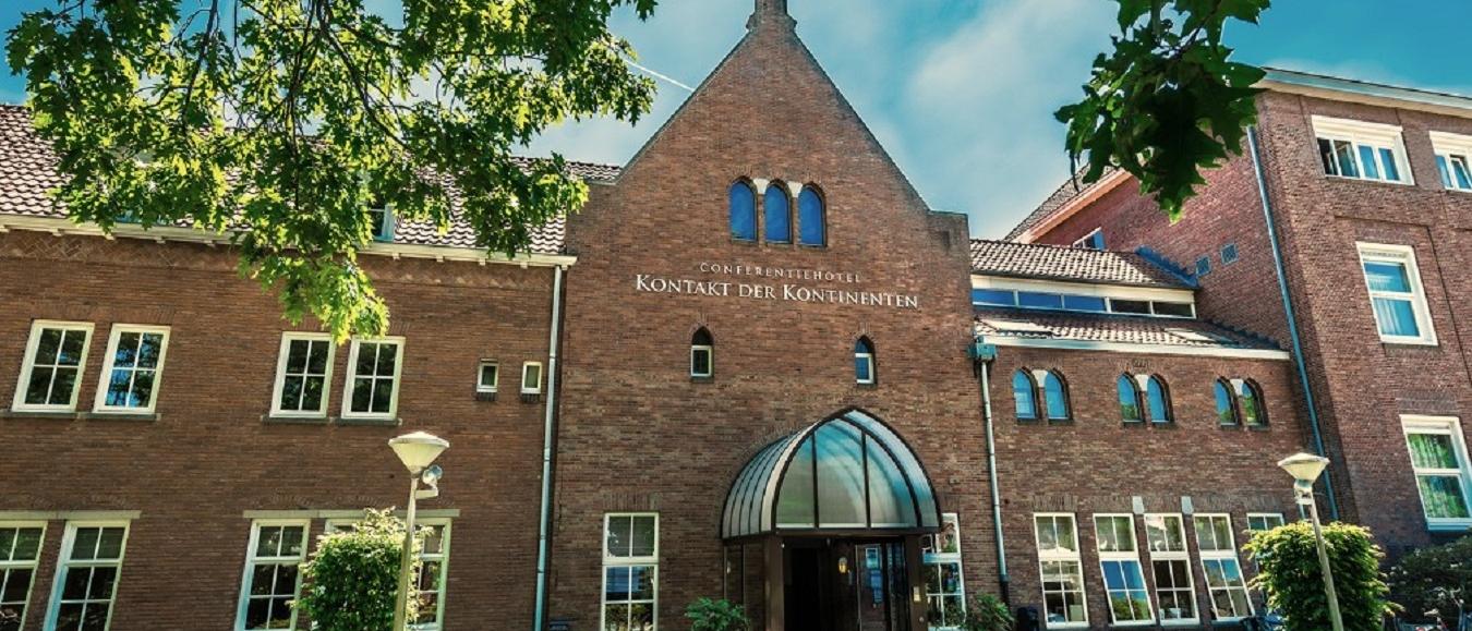 Conferentiehotel Kontakt der Kontinenten wint Publieksprijs MeetingReview