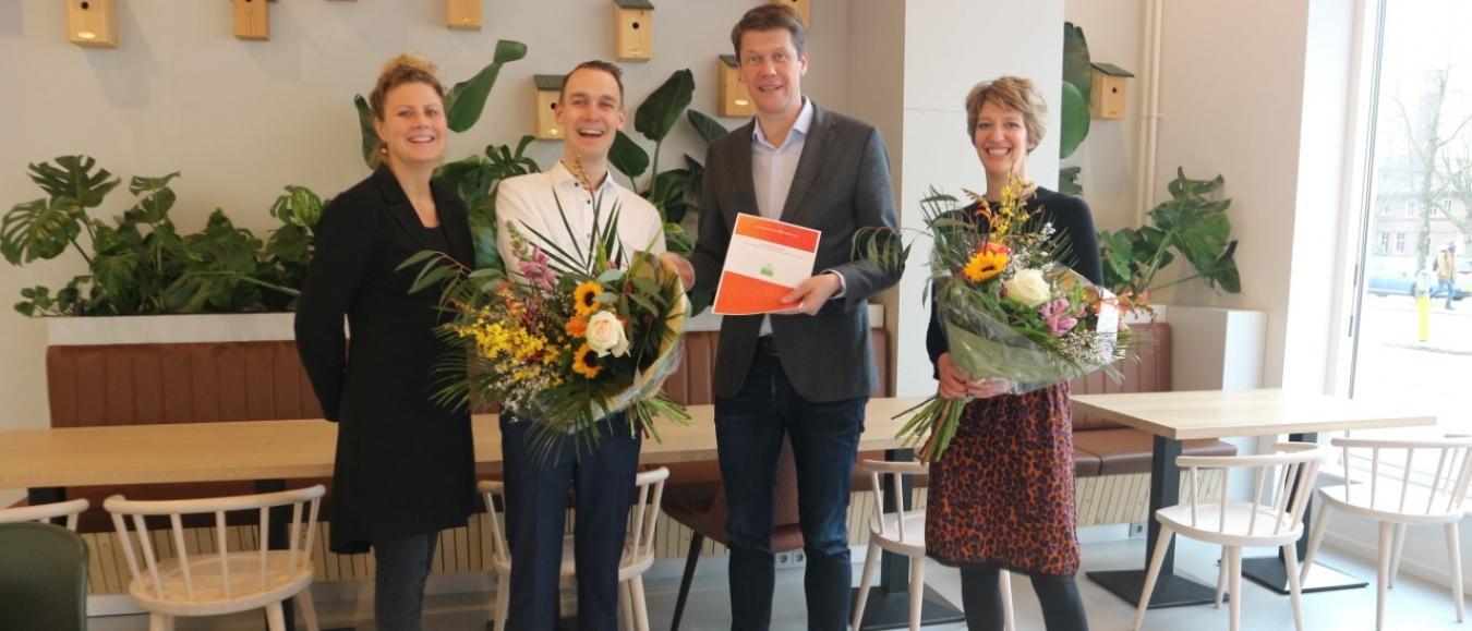 Landal GreenParks kiest voor kwaliteitsverbetering praktijkleren met SBB