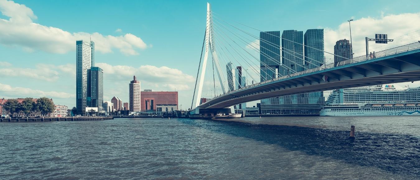 Rotterdam Festivals maakt zich hard voor evenementensector