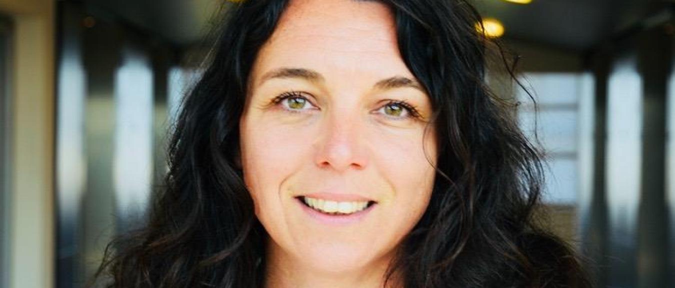 Nathalie Du Bruin nieuwe Partnership & Sponsoring Manager Ahoy