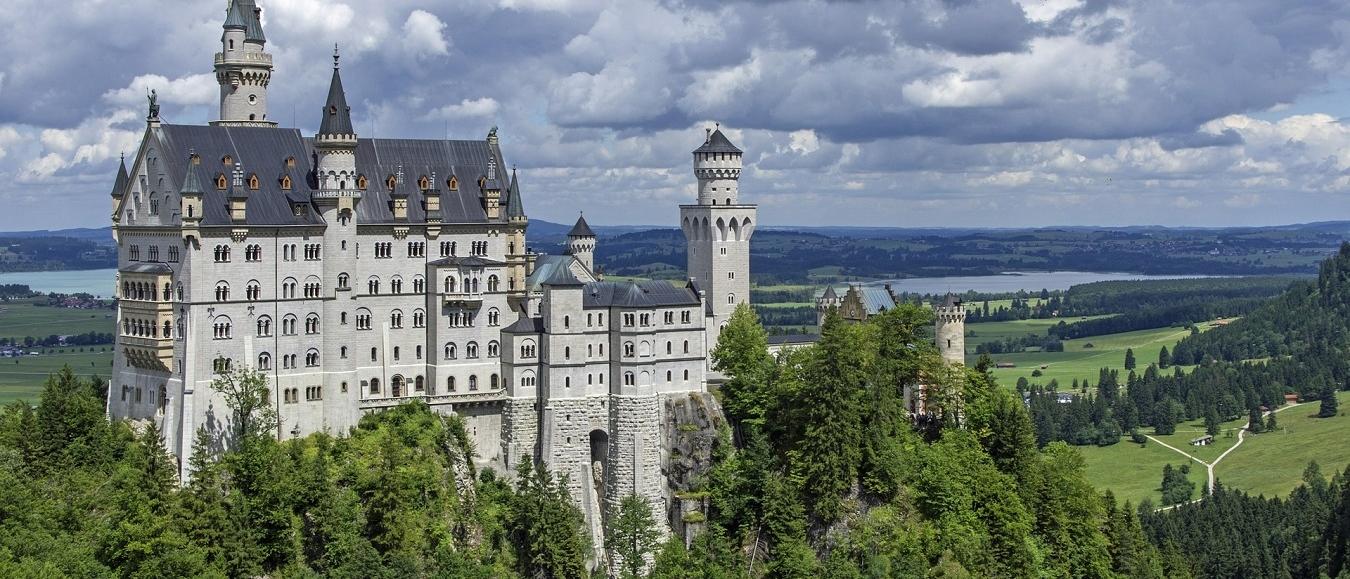 Duitsland brengt toegankelijkheid locaties in beeld
