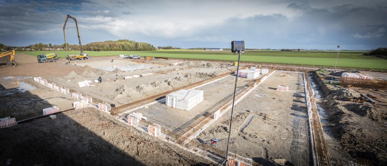 Faber Audiovisuals investeert miljoenen in nieuwbouw