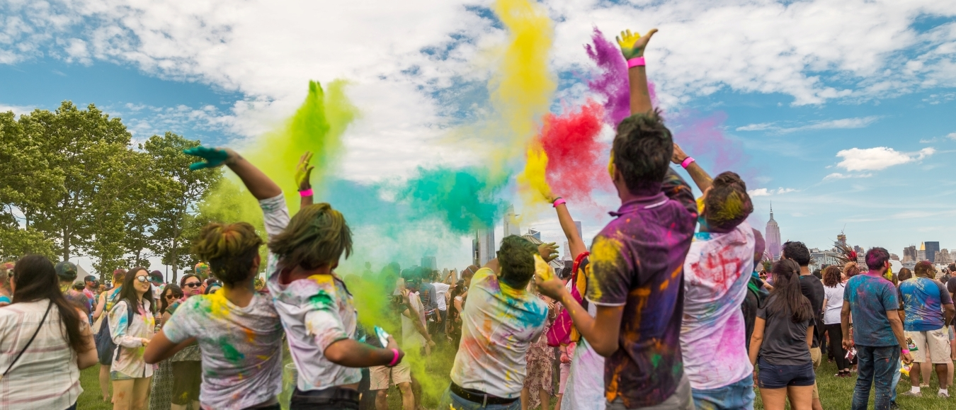 Extra sponsorgeld voor evenementen en festivals in Noord-Holland