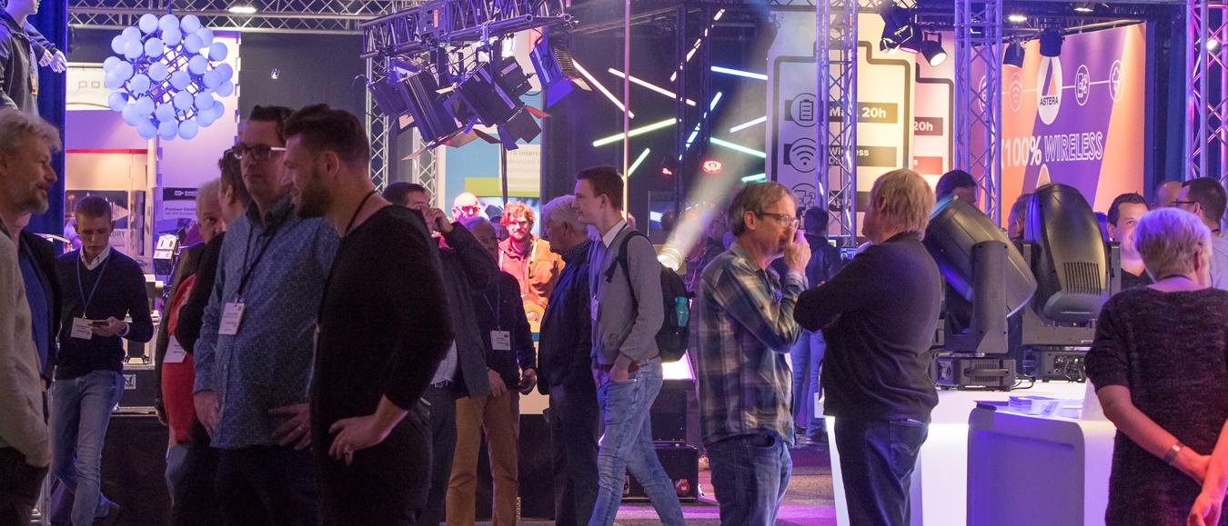 AV & Entertainment videopartner CUE2020