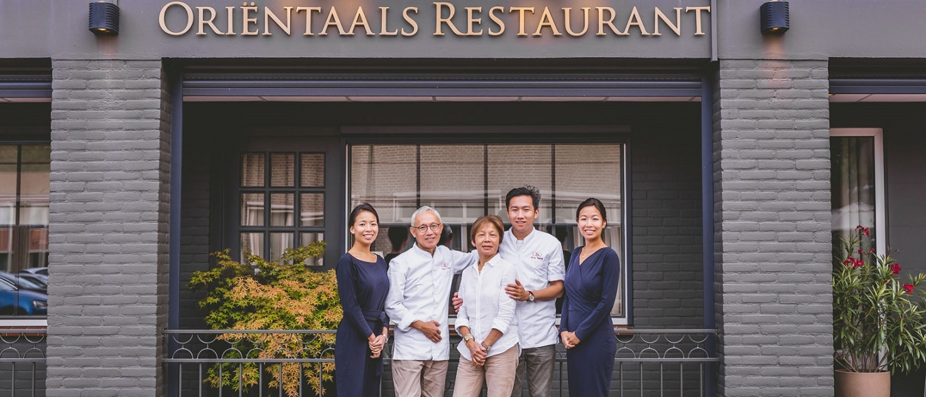 Restaurants O&O en Villa Heidebad gaan samenwerken