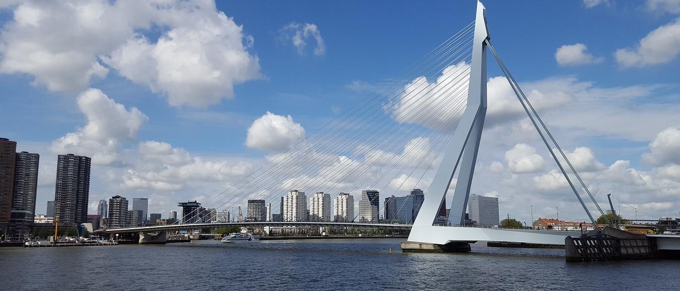 Nederland stijgt in top 10 internationale congresbestemmingen