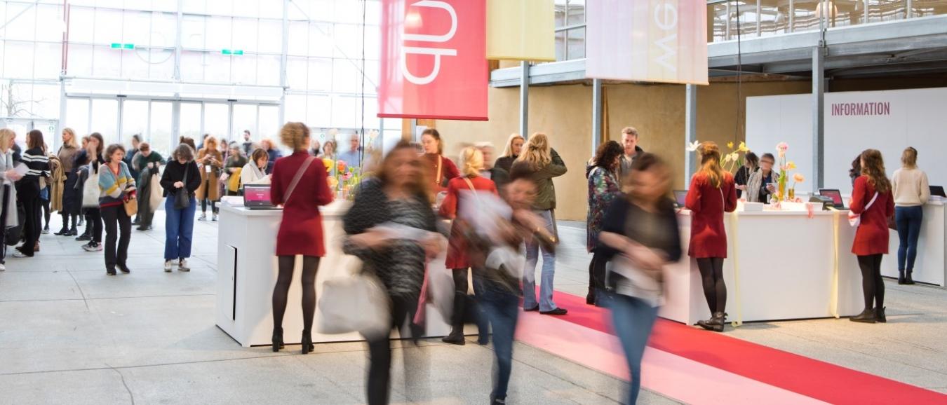Protocol in praktijk: showUP in de Brabanthallen in Den Bosch