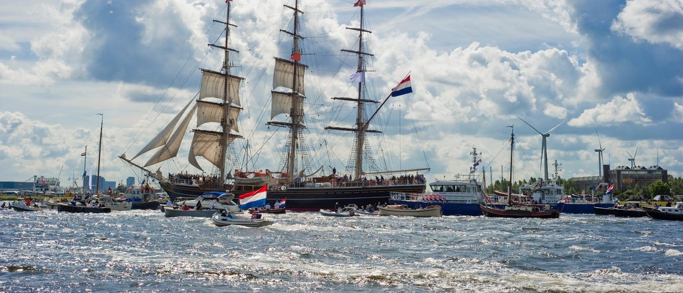 De leukste evenementen in Nederland in 2020