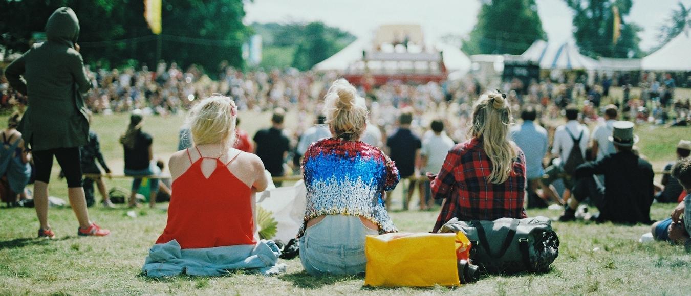 Coalitie voor Inclusie buigt zich over toegankelijkheid bij festivals