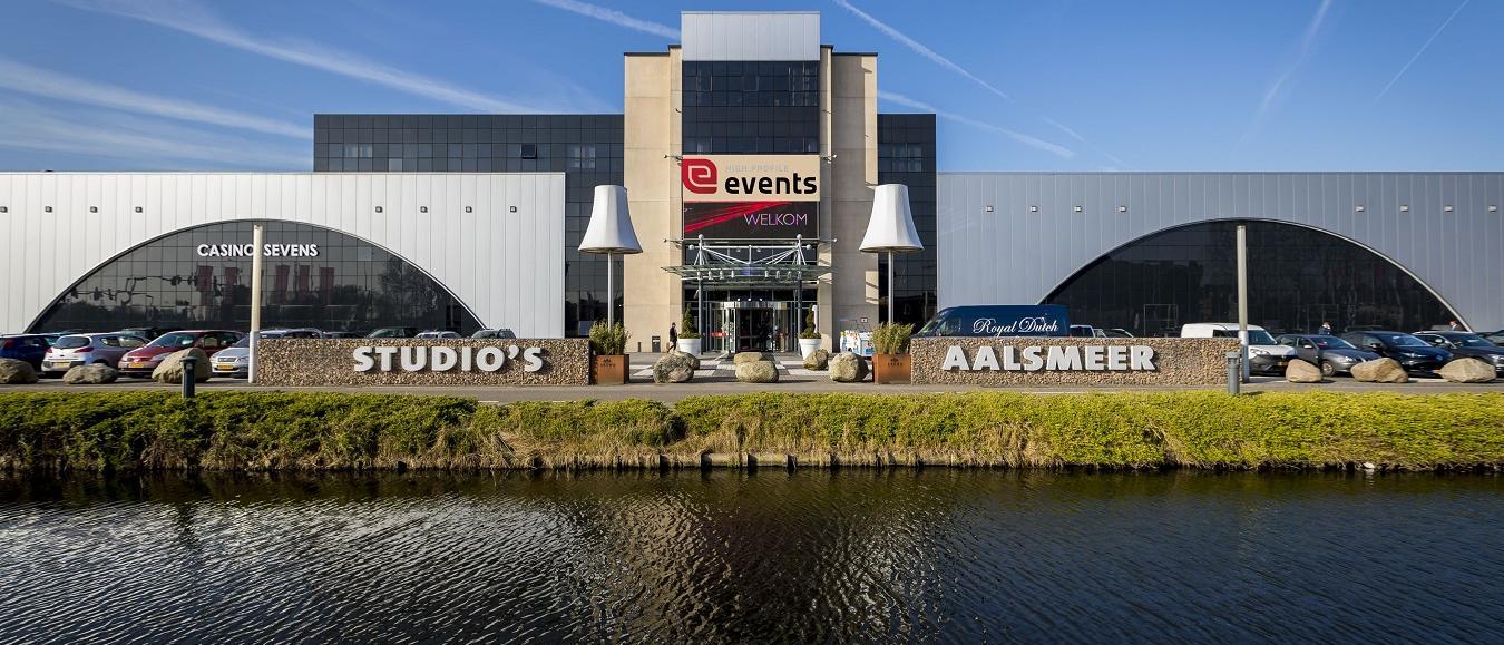 Verhuisbericht: High Profile Events naar Studio's Aalsmeer