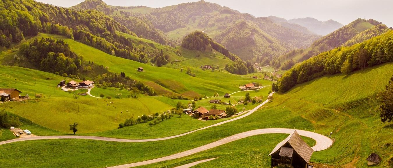 Zwitserland versoepelt grensbeleid
