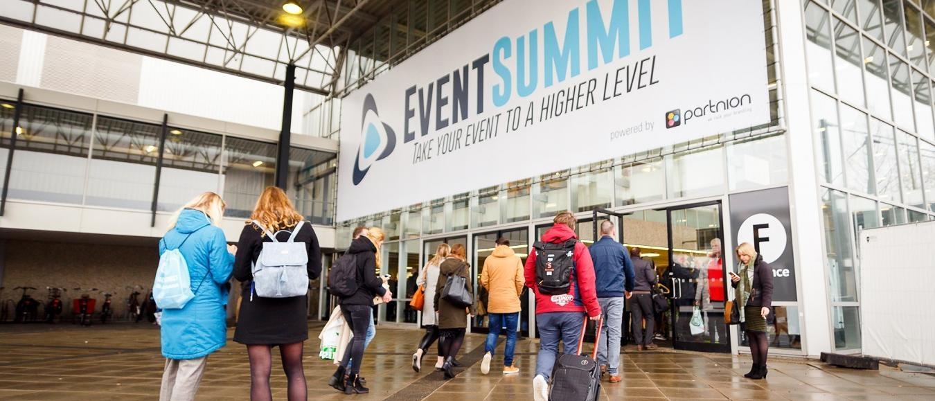 EventSummit: inspiratie, verbinding, netwerken en party!
