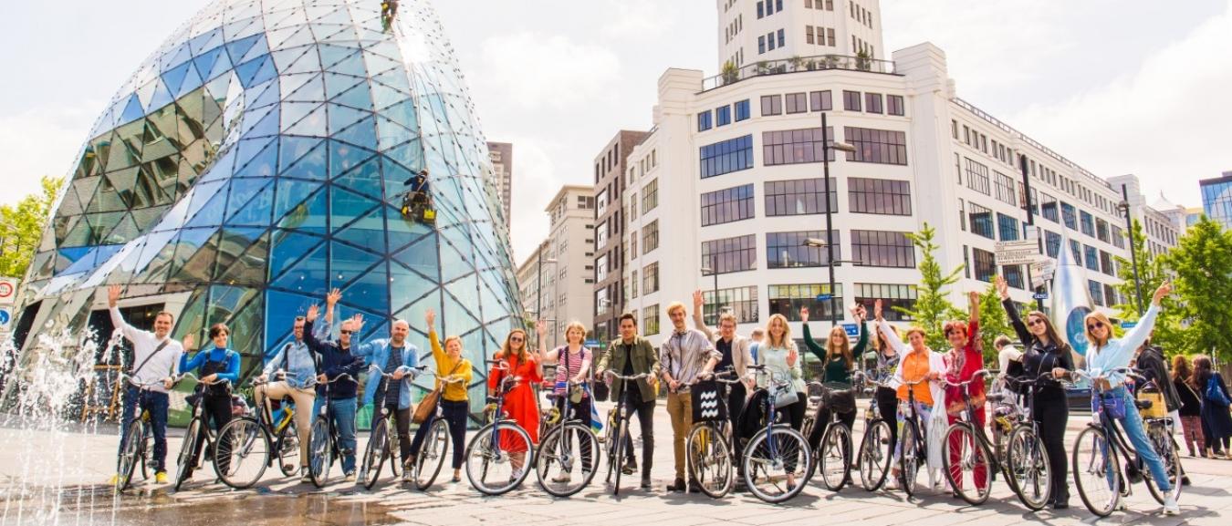 Brabant: Business Brains & Hospitality Heart