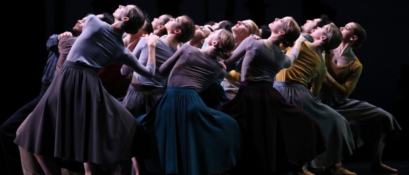 Introdans brengt tribute met THE BATTLE