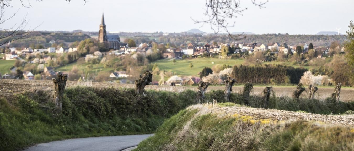 Zuid-Limburg werkt samen tijdens Bergdorf-EM 2020